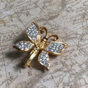 Jewelry - Butterfly Brooch